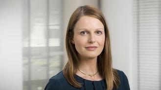 Dr. Sarah Gersch-Souvignet, Rechtsanwältin, Fachanwältin für Medizinrecht