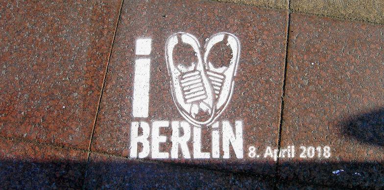 38. Berliner Halbmarathon: Nexia Meet + Run 2018