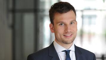 Alexander Euchner, Steuerberater, Fachberater für internationales Steuerrecht und Partner, Ebner Stolz Stuttgart