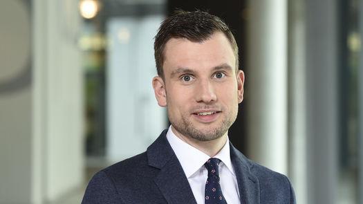 Alexander Euchner, Steuerberater, Fachberater für internationales Steuerrecht und Partner am Ebner Stolz Standort Stuttgart