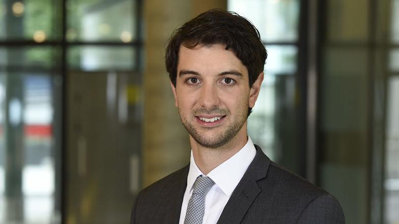 Alexander La Roche, Rechtsanwalt, Ebner Stolz, Kronenstraße 30, 70174 Stuttgart