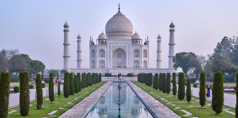Allgemeine Herausforderungen der internationalen Compliance-Arbeit - am Beispiel Indien