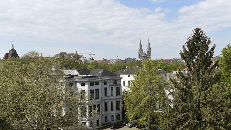 Altbauvilla Bremen