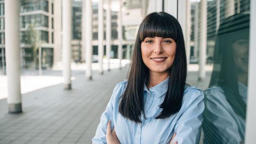 Amanda Bügler
