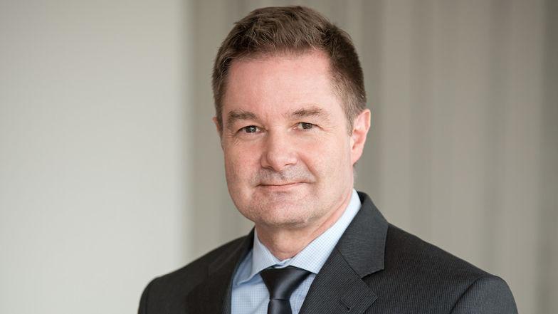 André Hollnagel, Wirtschaftsprüfer bei Ebner Stolz in Hamburg