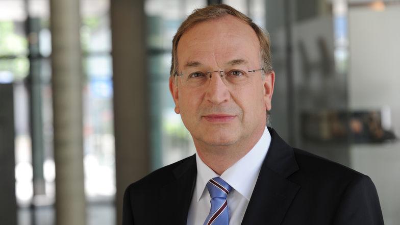 Andreas Bouley, Steuerberater, Vereidigter Buchprüfer, Ebner Stolz, Kronenstraße 30, 70174 Stuttgart