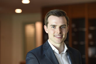 Andreas Wiefels, Corporate Finance Consultant HH