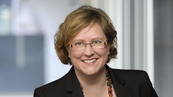 Annette Lang, Wirtschaftsprüferin, Steuerberaterin und Partnerin bei Ebner Stolz in Stuttgart