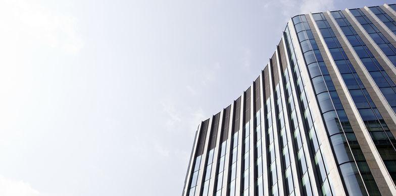 Anwendung des Bankenprivilegs auf Konzernfinanzierungsgesellschaften