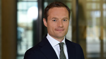 Armand von Alberti, Wirtschaftsprüfer, Steuerberater bei Ebner Stolz in Stuttgart