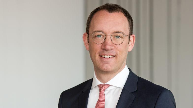 Arne Hecht, Partner, Rechtsanwalt und Steuerberater bei Ebner Stolz in Hamburg