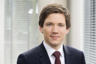 Arne Sell, Consulting Analyst bei Ebner Stolz in Köln