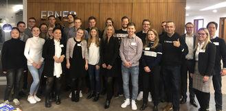 Audit Day Ebner Stolz Hamburg 2019