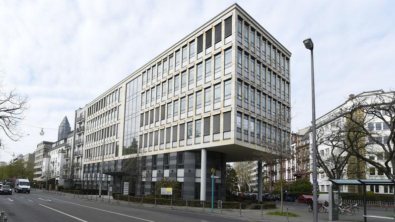 Außenansicht ES Frankfurt