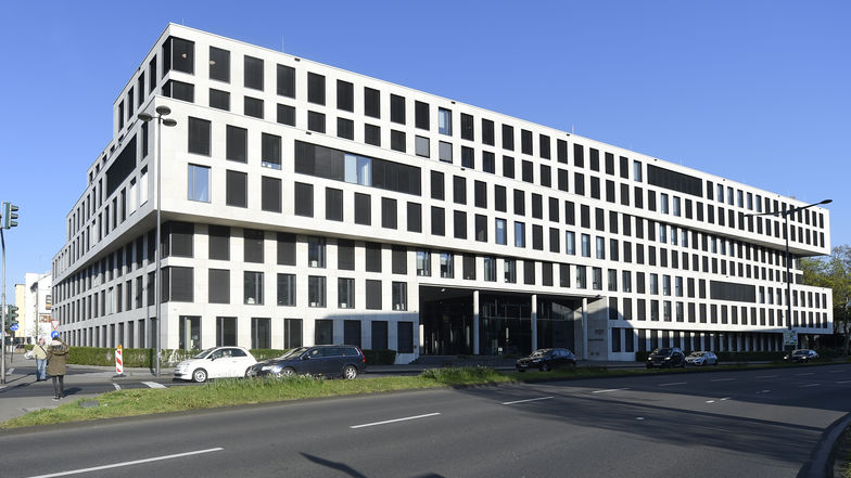 Außenansicht Köln