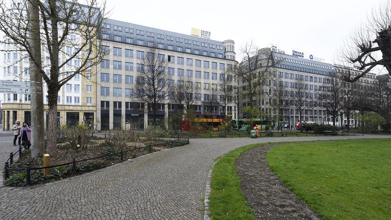 Außenansicht Leipzig
