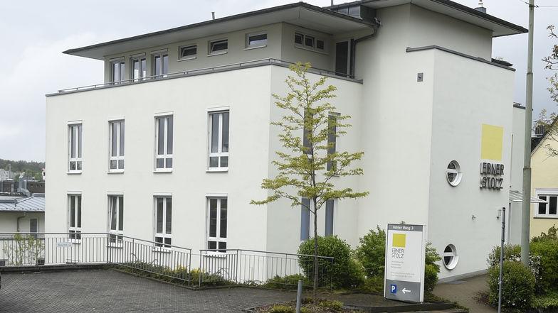 Außenansicht Standort Siegen