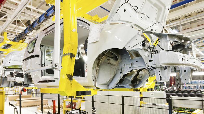 Automobilbranche am Ende? Der Mittelstand unterschätzt die Herausforderungen