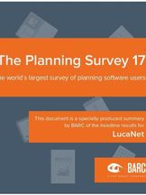 BARC The Planning Survey 2017