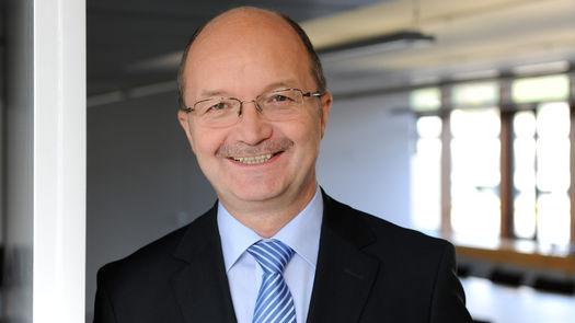 Bernhard Steffan, Wirtschaftsprüfer und Steuerberater, Ebner Stolz Stuttgart