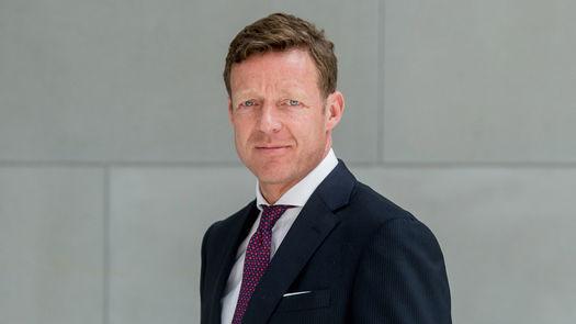Berthold Welling, Abteilungsleiter Steuern und Finanzpolitik beim BDI