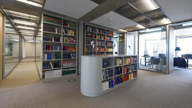 Bibliothek Düsseldorf