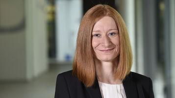 Birgit Weisschuh, Wirtschaftsprüferin bei Ebner Stolz in Stuttgart