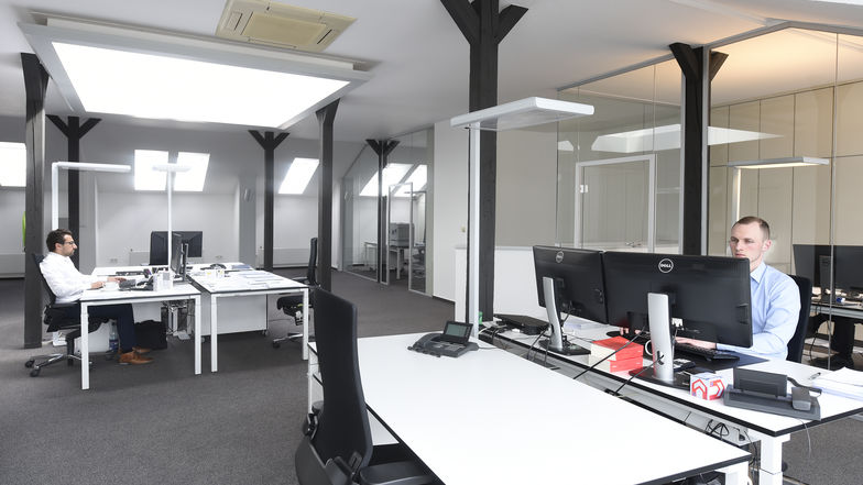 Bremen Büro