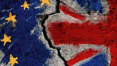 Brexit: Verunsicherung im Vereinigten Königreich