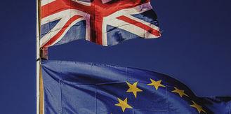 Brexit und Exportkontrolle