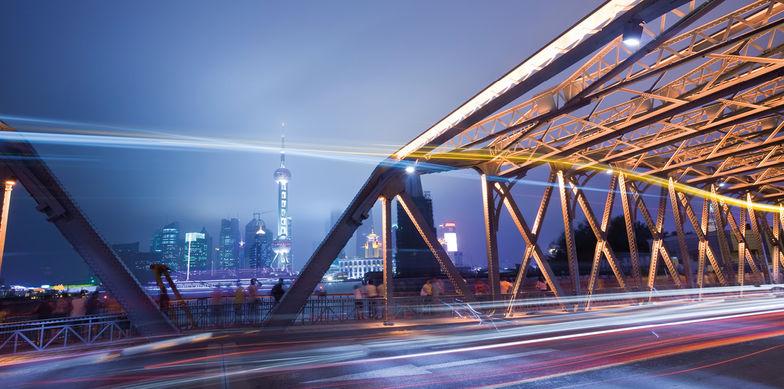 Brücke zwischen China und Deutschland: Der Ebner Stolz China Desk