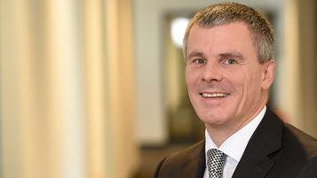 Burkhard Völkner, Wirtschaftsprüfer, Steuerberater bei Ebner Stolz in Bonn und Siegen