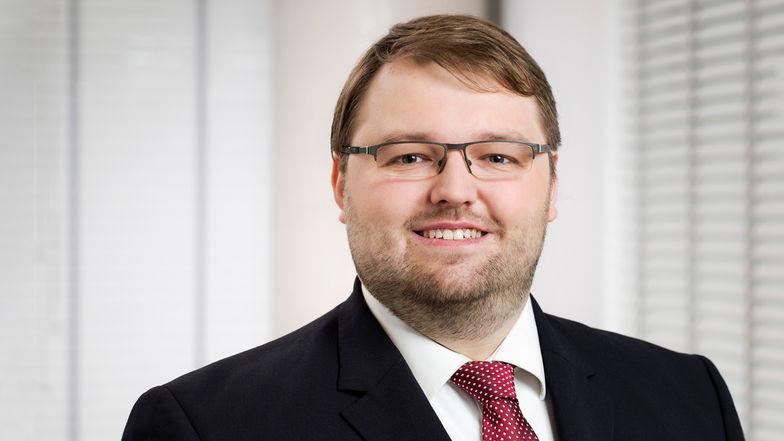 Calvin Bothe, Rechtsanwalt