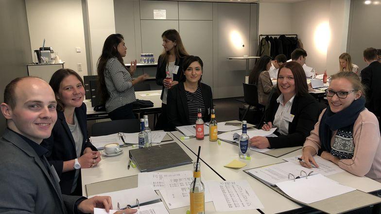 Career Day 2019 in Stuttgart