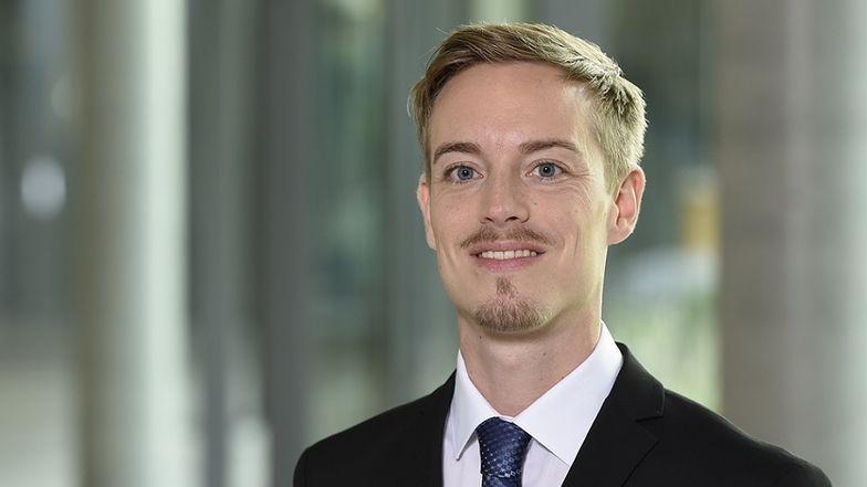 Christian Schott, Ebner Stolz Management Consultants, Stuttgart