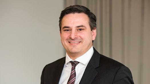 Christian Wieder, Certified Information Systems Auditor und Certified in Risk and Information Systems Control bei Ebner Stolz in Düsseldorf