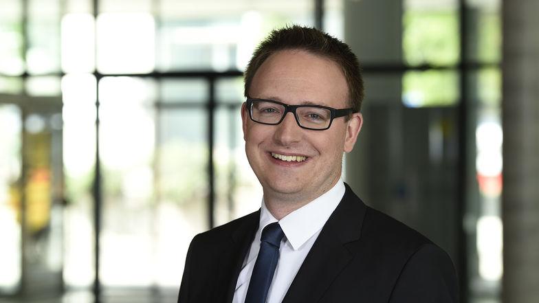 Christian Zimmermann, Steuerberater, Fachberater für internationales Steuerrecht bei Ebner Stolz in Stuttgart