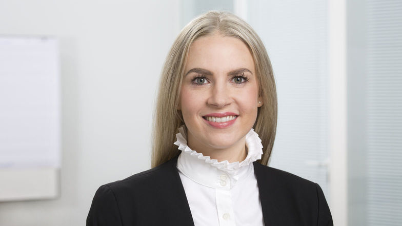 Christina Odenthal, LL.M., Rechtsanwältin, Zertifizierte Beraterin für Steuerstrafrecht (DAA) bei Ebner Stolz in Köln