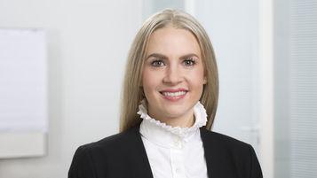 Christina Odenthal, LL.M. (Wirtschaftsstrafrecht), Rechtsanwältin, Zertifizierte Beraterin für Steuerstrafrecht (DAA) bei Ebner Stolz in Köln