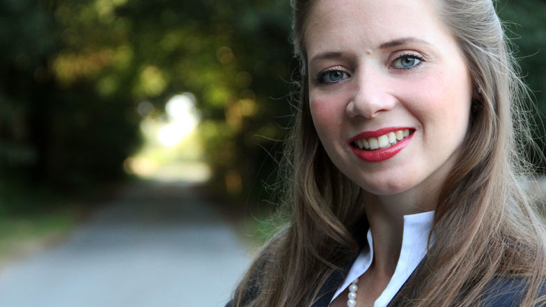Christina Thesing, Business Development Manager bei d.velop