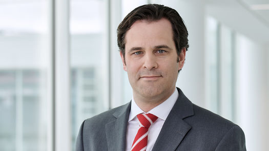 Christoph Elzer, Ebner Stolz Management Consultants München