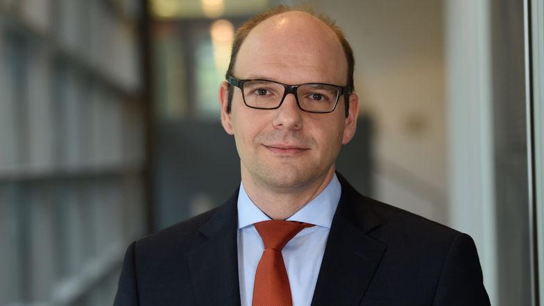 Christoph Lang, Ebner Stolz Management Consultants, Stuttgart