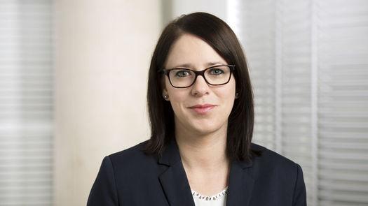 Claudia Rohe