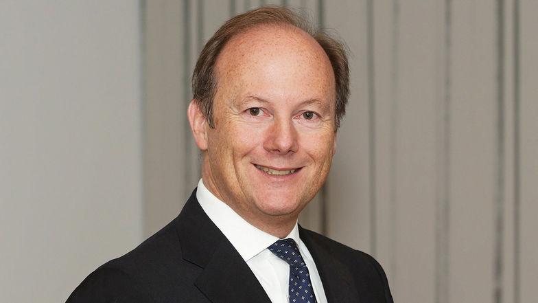 Claus Bähre, Diplom-Kaufmann, Corporate Finance bei Ebner Stolz in Hamburg