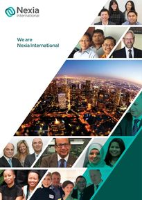 Corporate Brochure Nexia International