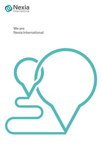Corporate Brochure: We are Nexia International