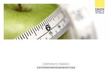 Corporate Finance - Unternehmensbewertung