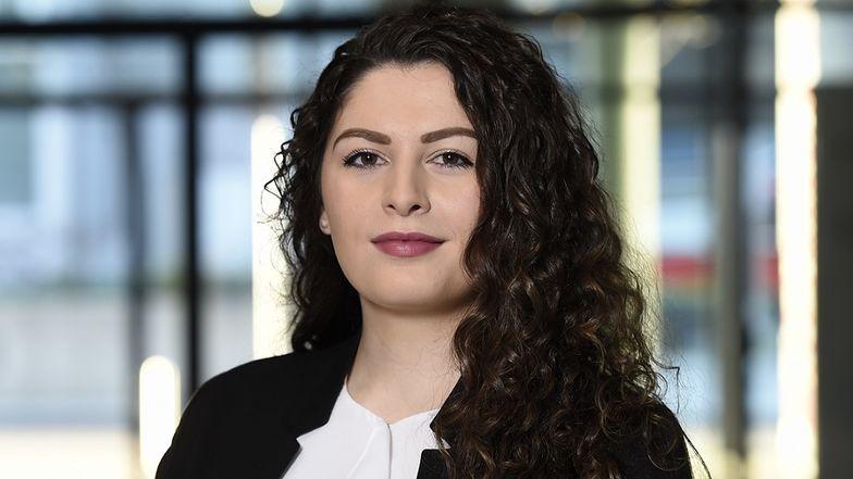 Dafina Miftari, Ebner Stolz Management Consultants, Stuttgart