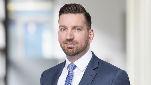 Daniel Feiter, Wirtschaftsprüfer, Steuerberater, Ebner Stolz, Am Wehrhahn 33, 40211 Düsseldorf