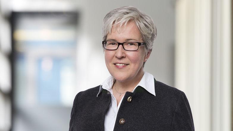 Daniela Fey, Rechtsanwältin, Steuerberaterin, Ebner Stolz, Am Wehrhahn 33, 40211 Düsseldorf